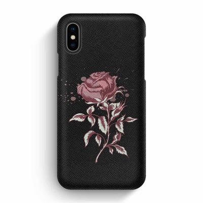 True Envy iPhone X/XS Case - Bella Rosa