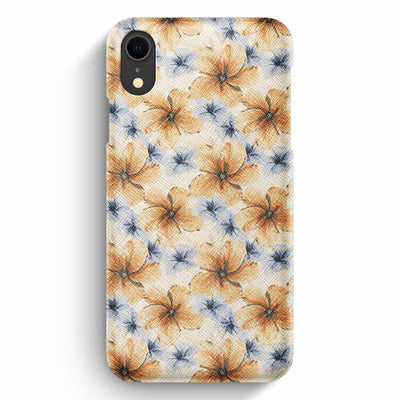 Mobile Mob True Envy iPhone XR Case - Smooth Fall Scent
