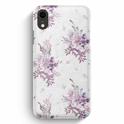Mobile Mob True Envy iPhone XR Case - Soft Lilac Style