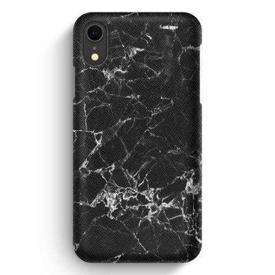 Mobile Mob True Envy iPhone XR Case - Spider Web Marble
