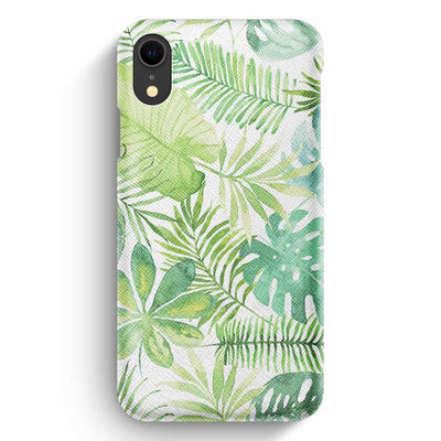 Mobile Mob True Envy iPhone XR Case - Summer Calm