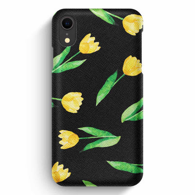 Mobile Mob True Envy iPhone XR Case - Sunny tulips