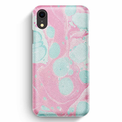 True Envy iPhone XR Case - Sweet Candy Melt