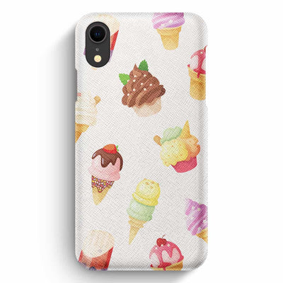 Mobile Mob True Envy iPhone XR Case - Sweet Rainfall