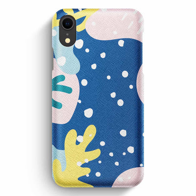 Mobile Mob True Envy iPhone XR Case - Under the Sea