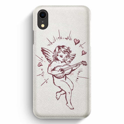 Mobile Mob True Envy iPhone XR Case - Vintage Angel