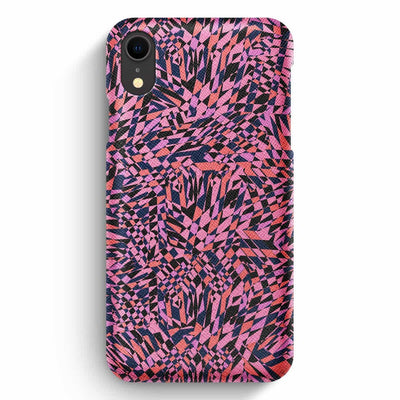 Mobile Mob True Envy iPhone XR Case - Vivid Moment