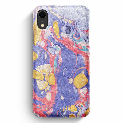 Mobile Mob True Envy iPhone XR Case - Vivid Splash