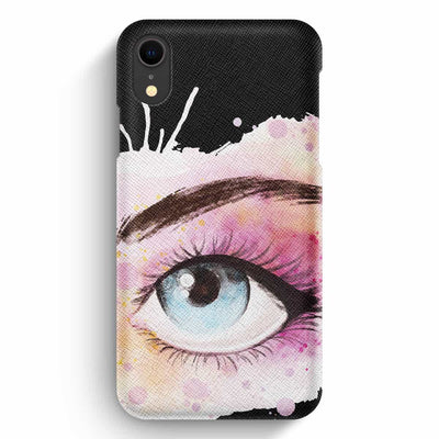 Mobile Mob True Envy iPhone XR Case - Window of the Soul