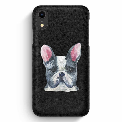 Mobile Mob True Envy iPhone XR Case - Crazy cute bull