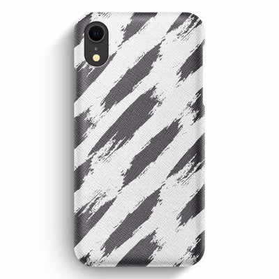 True Envy iPhone XR Case - Abstract Tendency