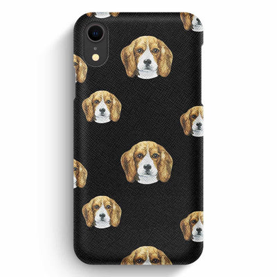 Mobile Mob True Envy iPhone XR Case - Cuddly little friend