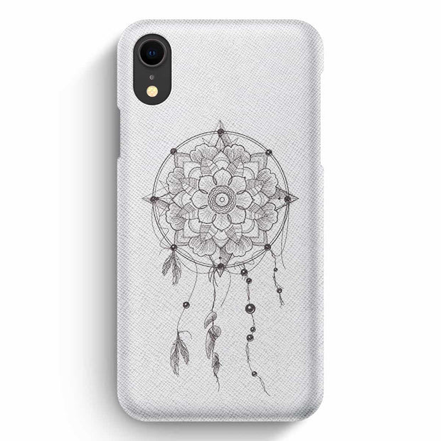 Mobile Mob True Envy iPhone XR Case - Dreamers gonna dream