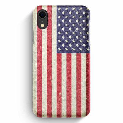 Mobile Mob True Envy iPhone XR Case - America