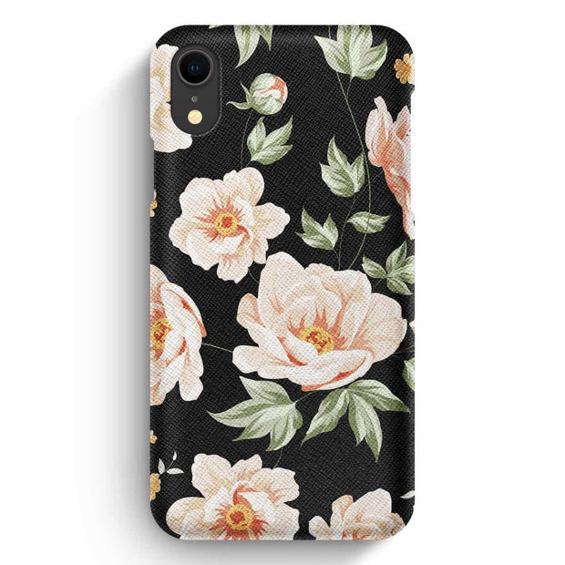 True Envy iPhone XR Case - Exquisite Aroma