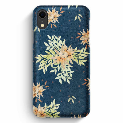 Mobile Mob True Envy iPhone XR Case - Falling in the Fall