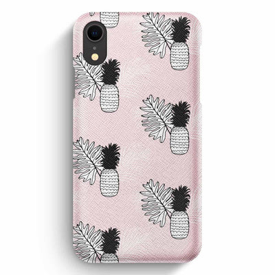 Mobile Mob True Envy iPhone XR Case - Anana Mellow