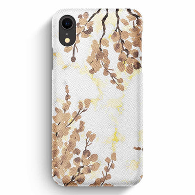 Mobile Mob True Envy iPhone XR Case - Ideal Fall Feeling
