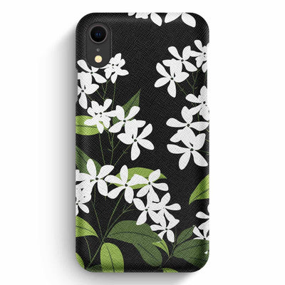 Mobile Mob True Envy iPhone XR Case - Jasmine Beauty