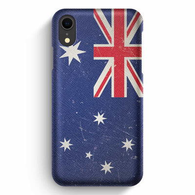 True Envy iPhone XR Case - Australia