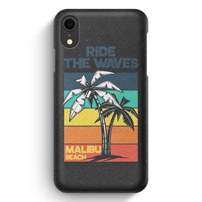 True Envy iPhone XR Case - Malibu