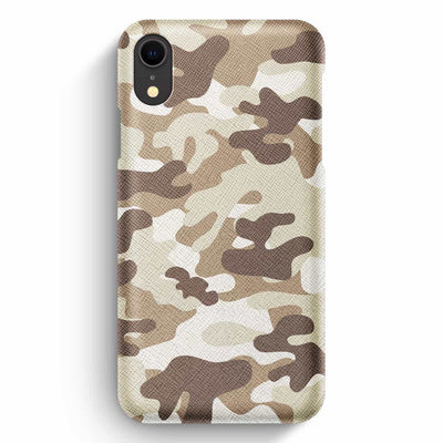 Mobile Mob True Envy iPhone XR Case - Matte Camouflage