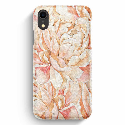 Mobile Mob True Envy iPhone XR Case - Mellow scent of sunset