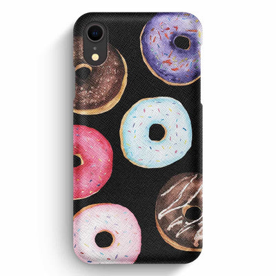 Mobile Mob True Envy iPhone XR Case - Multi-colored sweetness