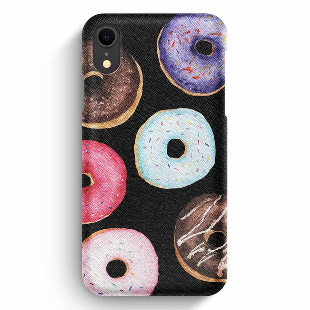 True Envy iPhone XR Case - Multi-colored sweetness
