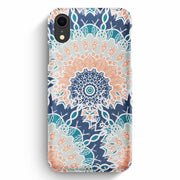 Mobile Mob True Envy iPhone XR Case - Ocean Mandala