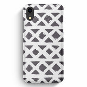 Mobile Mob True Envy iPhone XR Case - Aztec Design