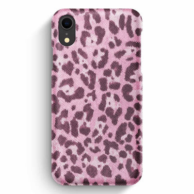 Mobile Mob True Envy iPhone XR Case - Pure Lopard