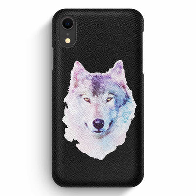 Mobile Mob True Envy iPhone XR Case - She wolf