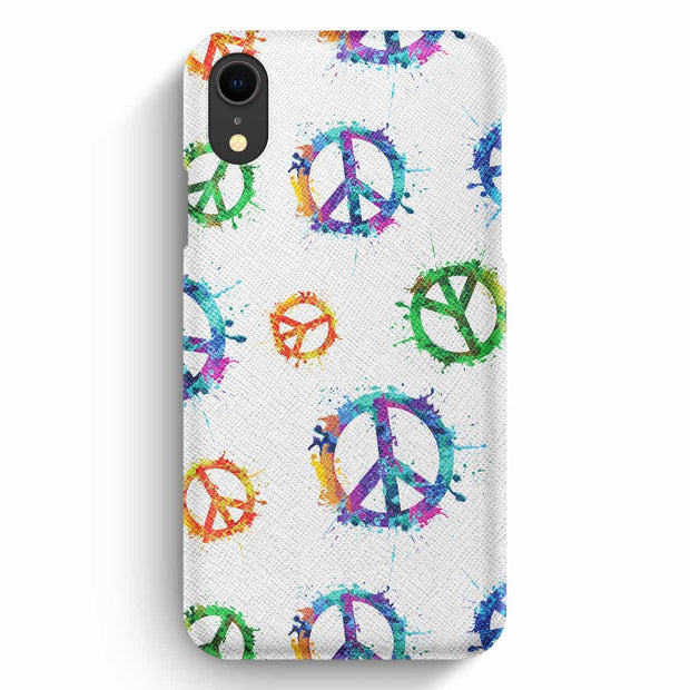 True Envy iPhone XR Case - Shooting-peace