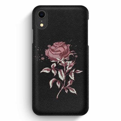 Mobile Mob True Envy iPhone XR Case - Bella Rosa