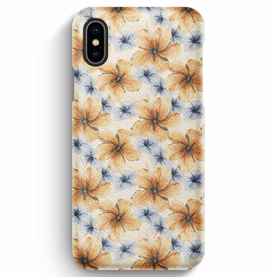 Mobile Mob True Envy iPhone XS Max Case - Smooth Fall Scent