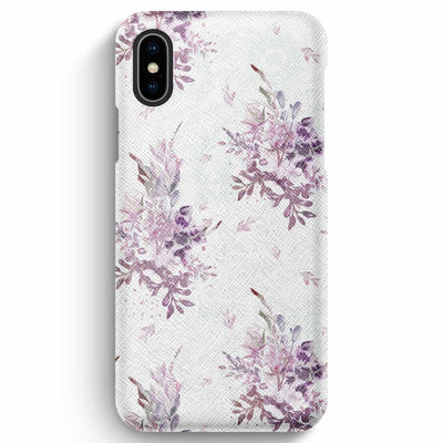 Mobile Mob True Envy iPhone XS Max Case - Soft Lilac Style