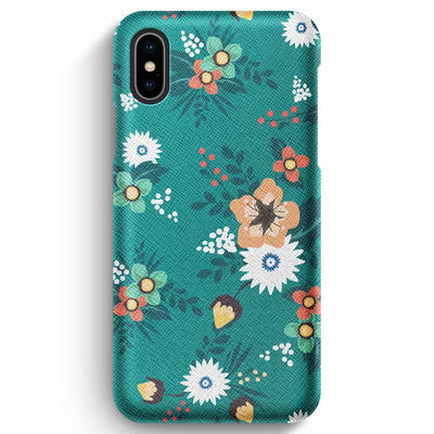 Mobile Mob True Envy iPhone XS Max Case - Spring Joy