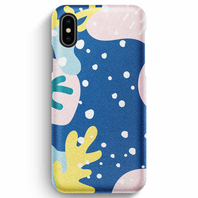 Mobile Mob True Envy iPhone XS Max Case - Under the Sea