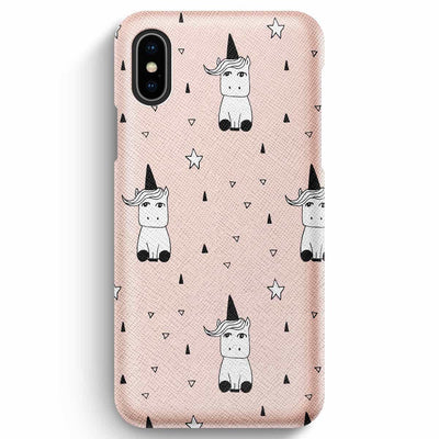 True Envy iPhone XS Max Case - Unicorns in the cosmos