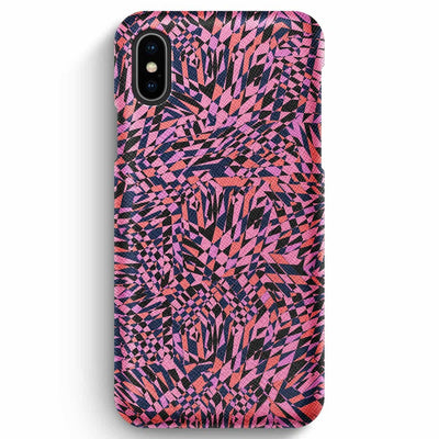 Mobile Mob True Envy iPhone XS Max Case - Vivid Moment