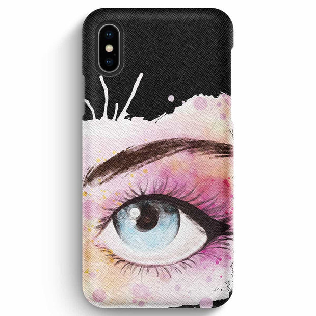 Mobile Mob True Envy iPhone XS Max Case - Window of the Soul