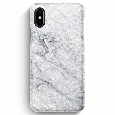 Mobile Mob True Envy iPhone XS Max Case - Delicated Marble