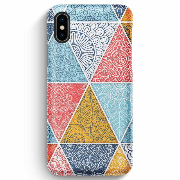 Mobile Mob True Envy iPhone XS Max Case - Eternal Universe