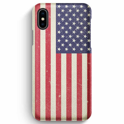 Mobile Mob True Envy iPhone XS Max Case - America