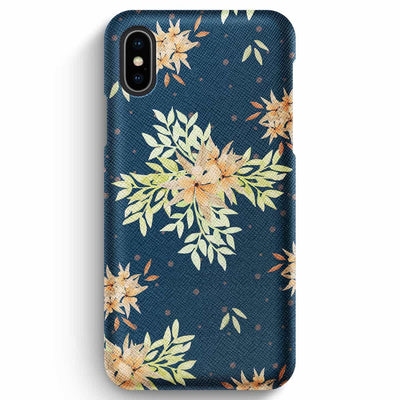 Mobile Mob True Envy iPhone XS Max Case - Falling in the Fall