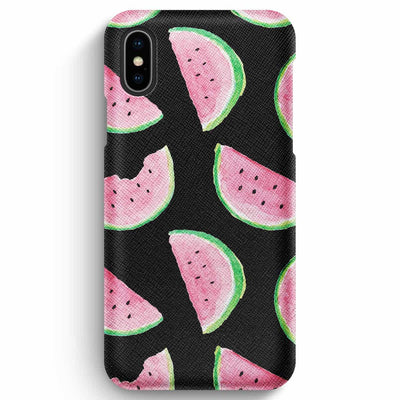 Mobile Mob True Envy iPhone XS Max Case - Fresh Watermelon Day