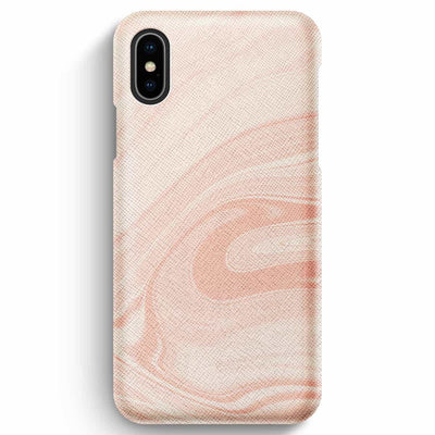 Mobile Mob True Envy iPhone XS Max Case - Fumbling Pink