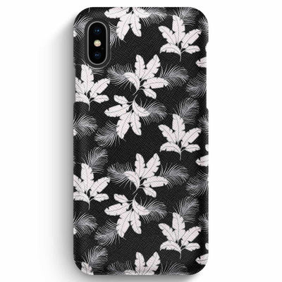 Mobile Mob True Envy iPhone XS Max Case - Hawaiian roseate