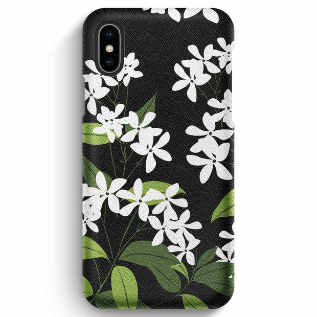 True Envy iPhone XS Max Case - Jasmine Beauty